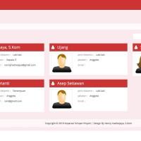Software Aplikasi Koperasi Simpan Pinjam Berbasis Web
