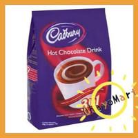 Cadbury 3 in 1 / susu coklat