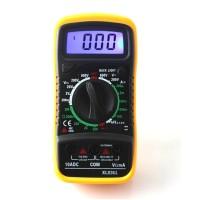 EXCEL Digital Multimeter XL830L Volt Meter Ammeter O
