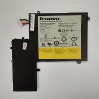 ORIGINAL Battery Baterai Batre Laptop Lenovo IdeaPad U310 4
