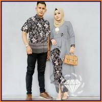 Harga batik couple baju pesta sarimbit gamis kebaya couple   antitipu.com