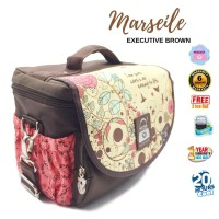 PROMO TAS ASI COOLER BAG 2 ICE GEL 1 MIKA LEAKPROOF