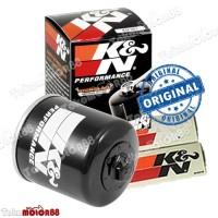 Kn-155/performances de K /& N Filtre /à huile; Powersports Cartridge Powersports Huile filtres