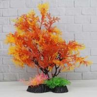 Tanaman Aquarium bonsai plant T606