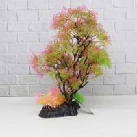 Tanaman Aquarium bonsai plant T806