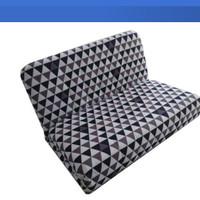 KASUR LIPAT /FOLDING BED pyramid brand informa free ongkir jabodetabek