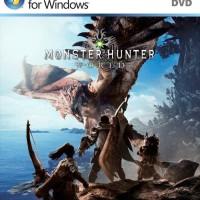 Jual Monster Hunter Pc - Harga Terbaru 2019   Tokopedia