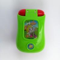 murah Music Cellular Phone Bayi Handphone Musik Edukatif