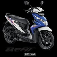 All New Honda BeAT Sporty eSP CBS