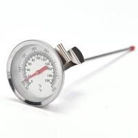 Harga termometer makanan minuman dan minyak analog metal | antitipu.com