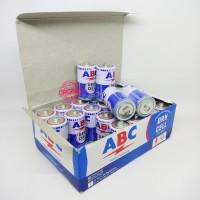 Battery - ABC Biru - Type C (1 Pack of 24 pieces)