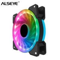 Fan ALSEYE D-RINGER RGB Led - Fan Casing