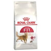 Makanan kucing Royal Canin Fit 32 freshpack 400 gr