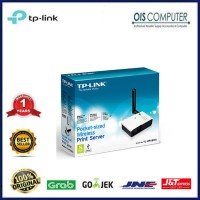 TP-LINK TL-WPS510U 150Mbps Pocket-Sized Wireless Print Server WPS510U
