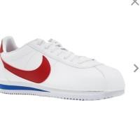 sepatu nike white colour ori thailand