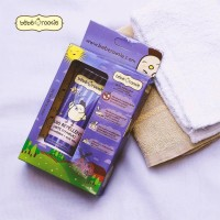 Bebe Roosie Anti Nyamuk Lavender 60 gram