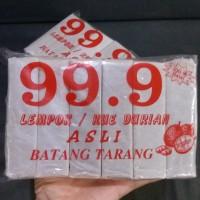 Dodol/Lempuk/Lempok/Kue Durian Asli Batang Tarang 99.9
