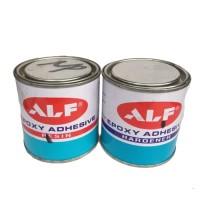 Lem Epoxy ALF / Epoxy Resin / Epoxy Adhesive
