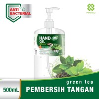Hand Sanitizer PRIMO HAND GEL 500ml
