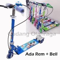 Harga Skuter Anak Di Pasar Gembrong Hargano.com