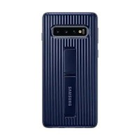 Samsung Protective Standing Cover S10 - Black