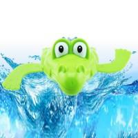 Harga buaya putar bisa berenang dalam air mainan putar jadul | antitipu.com