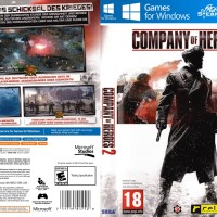 Company of Heroes 2 Master Collection Pc Laptop