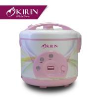 KIRIN RICE COOKER |KRC-289 PINK