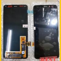 BARU.. / LCD 1SET SAMSUNG A5 2018 A530F A530 GALAXY A8 2018 ORIGINAL
