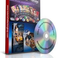Video Tutorial Photoshop for Photographer Seri 1