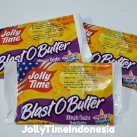 Jolly Time Popcorn Blast O Butter Product Of USA (termurah /grosir)