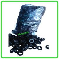 Seal Sil Ring O Topi Karet Pengaman Regulator Gas 1000 pcs