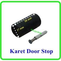 door stop D27T50 Hitam