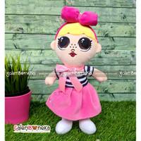 Boneka LoL Surprise - Sis Swing ( HK - 630835 )