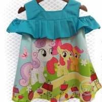 Harga murah baju little pony in the hill sabrina atasan anak cewe | Pembandingharga.com