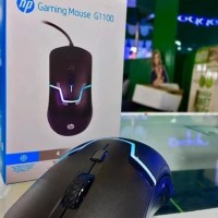 eef22a0fdc1 Jual HP Gaming Mouse M100 | Tokopedia