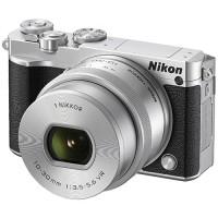 Harga big sale nikon 1 mirrorless j5 single zoom 10 30 | Pembandingharga.com