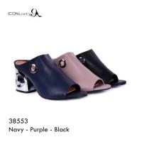 Jual YKshoes 0744 high heels 17cm 17 cm highheels import shoes sepatu DKI Jakarta Khayru Grosir ID | Tokopedia