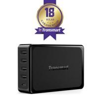 Tronsmart U5P 60W USB PD Desktop Charger with VoltiQ [U5P]