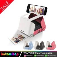 Tomy Kiipix Instant Smartphone Photo Printer Instaxshop