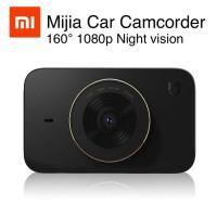 Xiaomi Original Mijia Mi Car Camcorder Dashcam Camera 1080p DVR