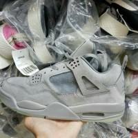Jual Sepatu Nike Air Jordan 4 X KAWS