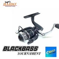 REEL PANCING DAIDO BLACKBASS TOURNAMENT 11 BEARING DBFT-3000 ONE WAY