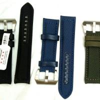 Tali jam tangan kanvas/nato strap