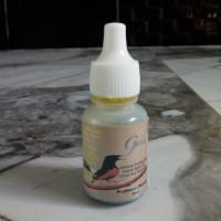 minyak fumayin vitamin burung dan hewan 5 ml