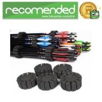 Holder Anak Panah Arrow Quiver Separator 12 Slot 6PCS - 04FJJ02-6 - H