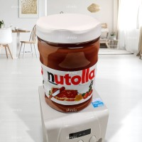 Sarung Galon (Cover Gallon) Nutella (Nutolla)