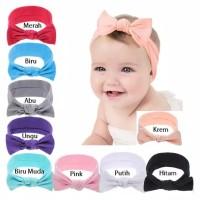 Bando Pita Bayi Cantik / Headband Bayi / Bandana Bayi / Headband Anak