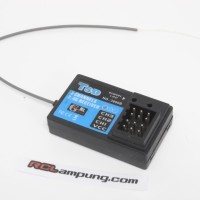 RC Car Rx RECEIVER 3860B FOR ELECTRIC caster Racing