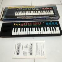 keyboard elektronik